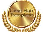 Great Hair Transplants, Hair Restoration / Transplant Clinic reviews