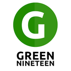 GREEN NINETEEN reviews