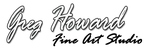 Greg Howard Fine Art Studio reviews