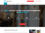 H.D Security Newcastle Upon Tyne reviews