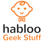 Habloo. Geek Stuff reviews