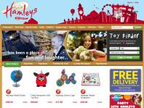 Hamleys reviews
