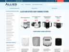 Allied Hand Dryer reviews