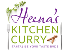 Heena's Kitchen Curry reviews