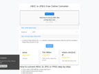 Heic.online reviews