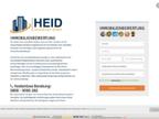 Heid Immobilienbewertung reviews