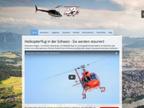 Helikopterflug.ch reviews