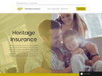Heritage Insurance reviews