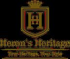 Heron's Heritage reviews