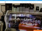 Hessian Coffee reviews