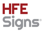 HFE Signs, Banners & Flags reviews
