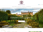 Highgrove Gardens & Shop reviews