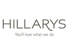 Hillarys reviews