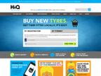 HiQ Tyres & Autocare reviews