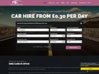 Hire Cars in Spain reviews
