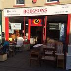 Hodgsons Furnishing Centre reviews