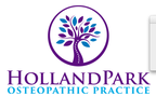 Holland Park Osteopathic Practice reviews