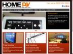 Home AV reviews