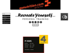 Recreate Yourself Personal training - swansea reviews
