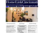 HomeLinkCincinnati Corporate Housing & Furnished Apartments reviews