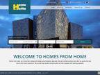 homes from home reviews