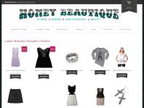 Honey Beautique Clothing reviews