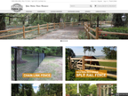 Hoover Fence Co. reviews