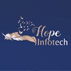 MRR Hope Infotech Pvt Ltd reviews