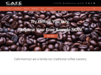 Hormozi Coffee reviews
