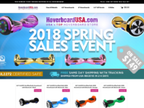 Hoverboardusa reviews