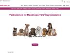 Hundesport &Forspesialisten reviews
