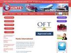 Hunts International reviews