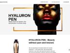Hyaluronpen reviews