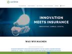 i-surance AG reviews