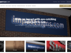 Impact Corporate Signs reviews