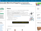 Innovate Electrical Supplies Ltd reviews