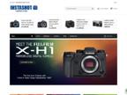 instashot Camera Store reviews