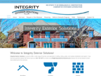 INTEGRITY EXTERIOR SOLUTIONS reviews