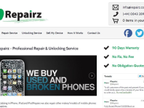 iRepairz reviews