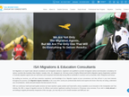 ISA Migrations & Education Consultants reviews