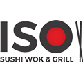 Iso Sushi reviews