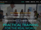 IT Training Academy Ltd reviews