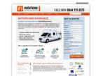 ITS Motorhome Insurance reviews