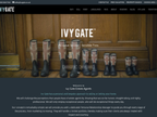 Ivy Gate reviews