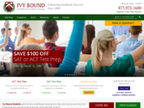 Ivy Test Prep reviews