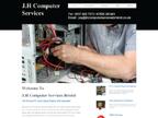 J H Computer Services Bristol reviews
