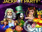 Jackpot Party Casino anmeldelser