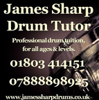 James Sharp Drum Tutor reviews