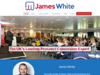James White - Sales Mentor & Trainer reviews