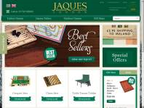 Jaques of London reviews